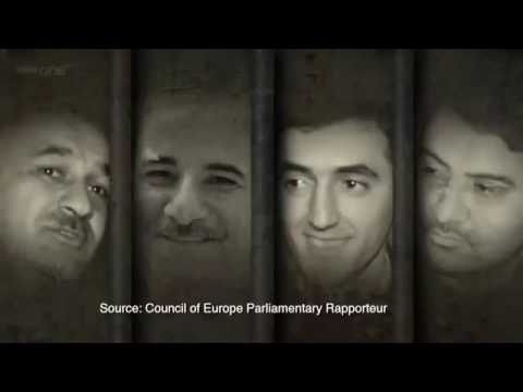 BBC Panorama    Eurovision's Dirty Secret Azerbaijan