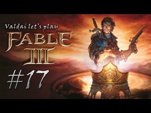 """Смотреть прохождение игры Fable III. Серия 17 - """"Деньги правят миром."""""""