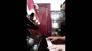 Cha - MTV (piano cover)