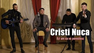 Cristi Nuca - Azi am sa va povestesc (Official Video) #2019