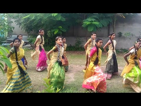 Andamaina Guvvave Song Covered By My Students