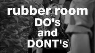 After Degrassi - Rubber Room Do