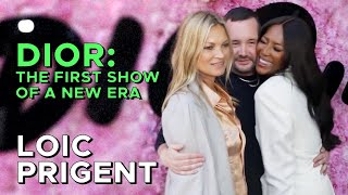 Download lagu DIOR: THE FIRST SHOW OF A NEW ERA! by Loic Prigent