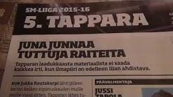SM-Liiga ennuste - Urheilusanomat & Veikkaus - 2016