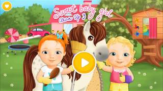 Sweet Baby Girl Cleanup 3 Android Gameplay - GAME FOR KIDS