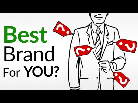 5 Tips To Find The Best Brand For YOU | Discover Perfect Brands For Your Body Type