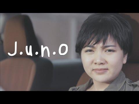 Trailer do filme Juno