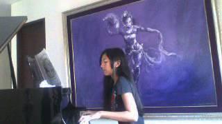Kasih Ibu - Piano instrument