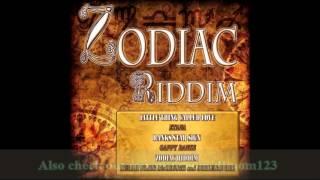 ZODIAC RIDDIM MIXX BY DJ M o M
