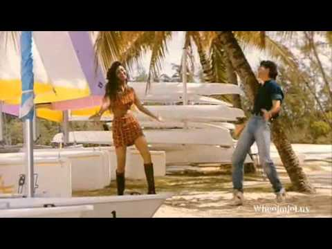 Churake Dil Mera (Remix) *HD* Stolen Hearts Mix