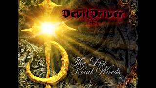 Devildriver   Clouds over California (Drum track)