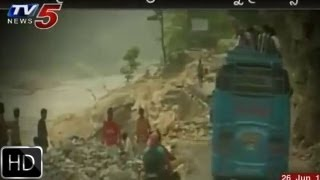Char Dham Yatra People Travels Problems  - TV5