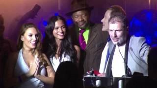 The London Club & Bar Awards 2016 - Highlights