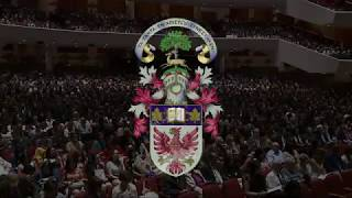 Convocation Thursday, May 24, 2018, 2:30 P.m.