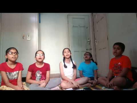 songs based on raag Bhupali