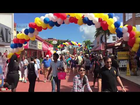Antigua and Barbuda   Module 2   How to get there FRENCH