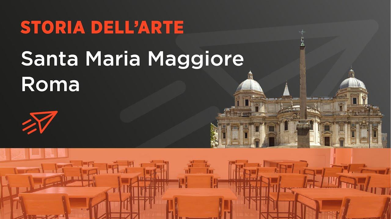 Santa maria maggiore roma youtube for Interno 5 b b roma