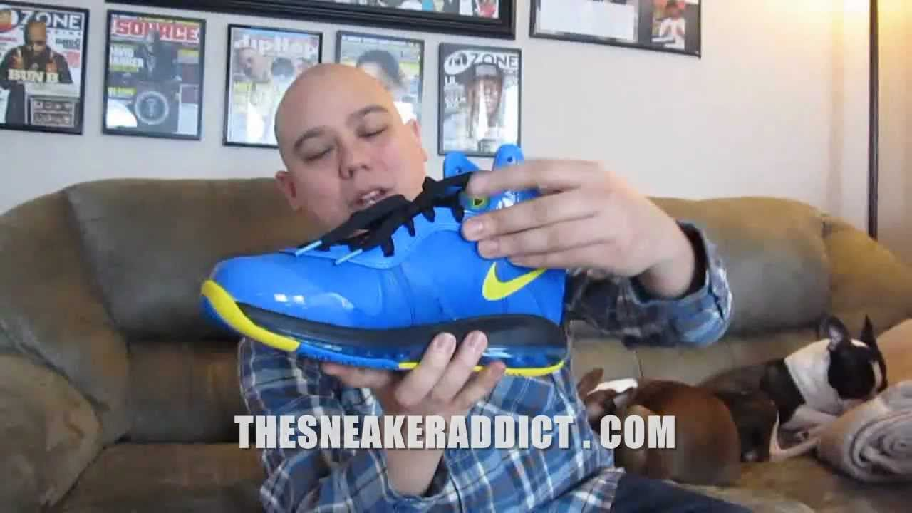 Nike Lebron VIII 8 Entourage Sneaker Review W/ @DjDelz Plus On Feet
