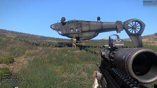Arma 3 Altis Life - Сливочное РП