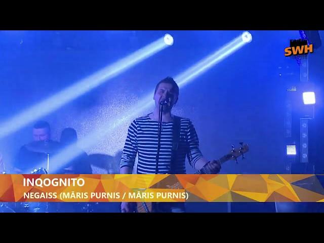 Inqognito - Negaiss (Live)