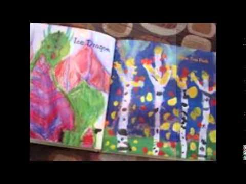 kids-art-book