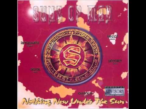 Sunz Of Man-nothing New Under Then Sun (The Full Compilation)