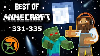 The Very Best of Minecraft | 331-335 | Achievement Hunter Funny Moments