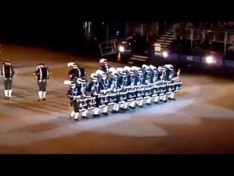 Best Drumline Video Ever   Amazing (Subscribe) Inscreva-se