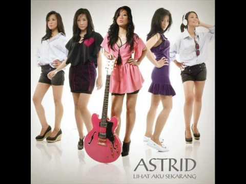 [FULL ALBUM] Astrid - Lihat Aku Sekarang [2010]