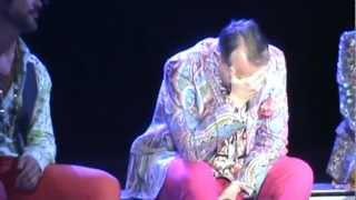 miguel bose llorando por jenny rivera