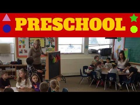 PRESCHOOL - (801) 447-2527 - Preschool Salt Lake City