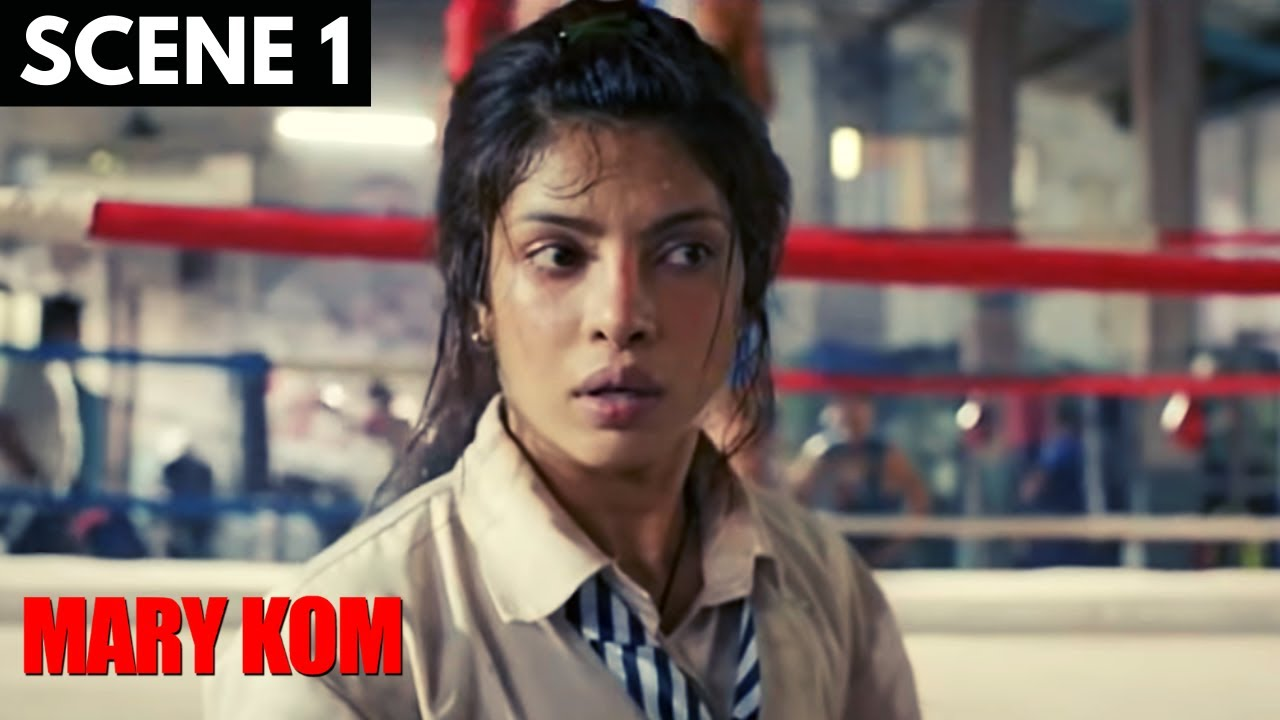 Download Mary Kom | Scene 1 | मैरी कॉम | The Beginning | Priyanka Chopra | Viacom18 Studios
