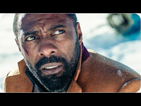 LA MONTAGNE ENTRE NOUS streaming (Idris ELBA // 2017)