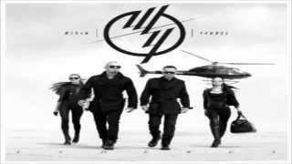 Hipnotizame-Wisin Yandel 2012