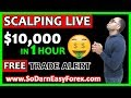 EASY 5 min SCALPING System - YouTube