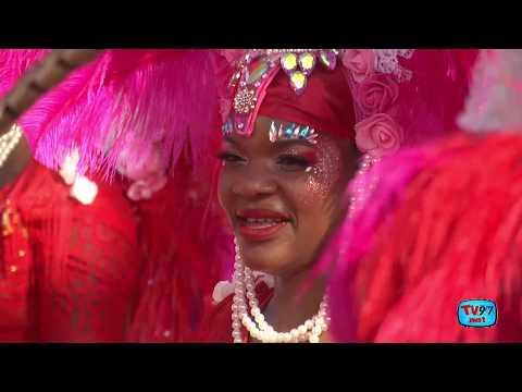 Direct de la Parade du Mardi Gras WINNER 2018 ( dernière partie)