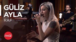 Güliz Ayla @akustikhane / Raf (Deeperise Cover) / #TadınıÇıkar Video