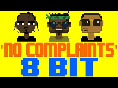 No Complaints [8 Bit Tribute to Metro Boomin feat. Offset & Drake] - 8 Bit Universe