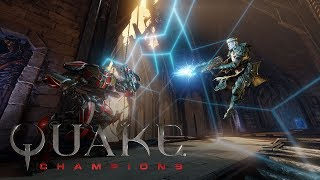 Quake Champions – Introducing Duel Mode thumbnail