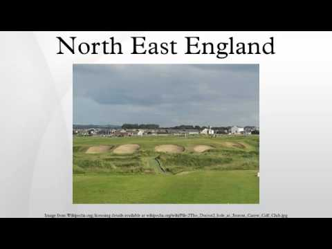 globe trekker north east england