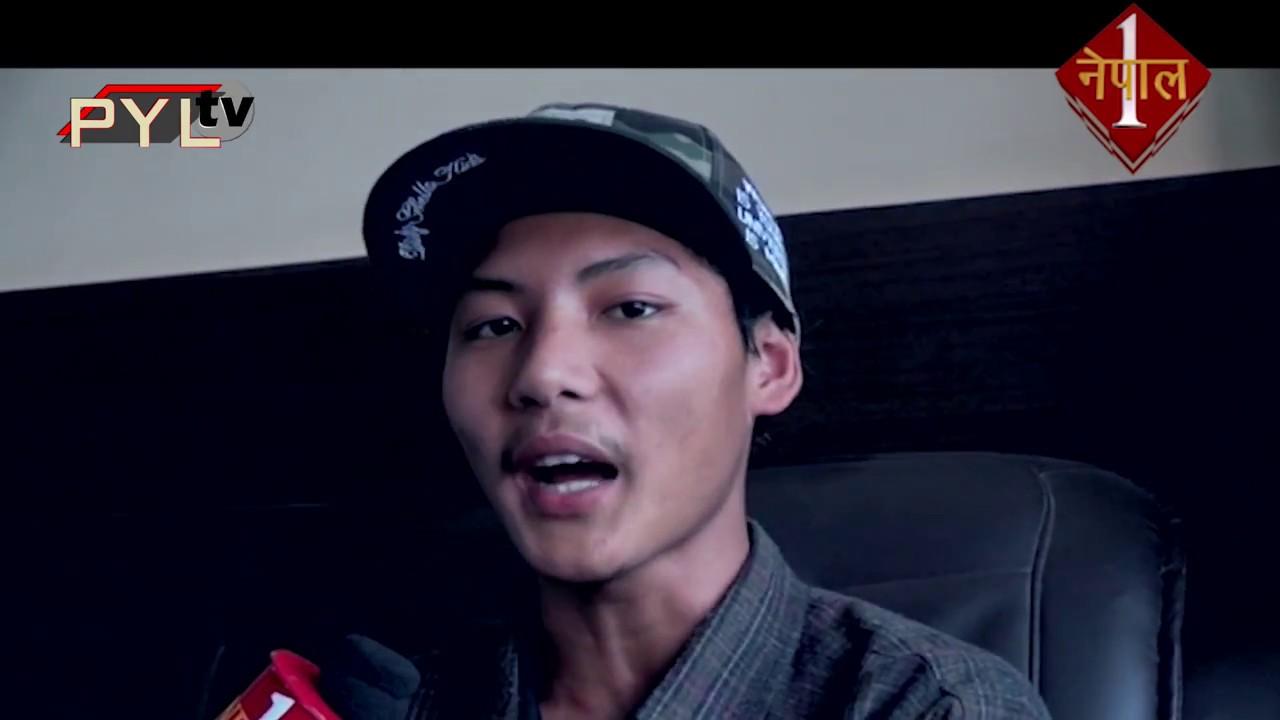 Young Rapper Vten Saying My Best Friend Is Still A Khalasi