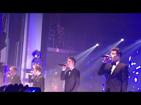 Why Don't We: Invitation LIVE Toronto | Olivia Rena