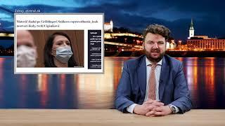 Ťažký týždeň s Janom Gorduličom: Matovič pokazil sito