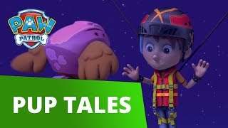 PAW Patrol  Pups Save a Cloud Surfer  PAW Patrol Official amp Friends