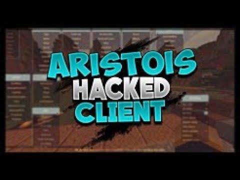COMO INSTALAR HACKS PARA MINECRAFT 1.12.2/ARISTOIS HACK ...