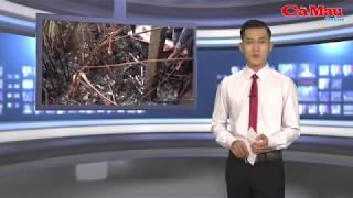 Cà Mau: Điều tra nguyên nhân người phụ nữ chết cháy ở ấp Bào Sơn, xã Lý Văn Lâm