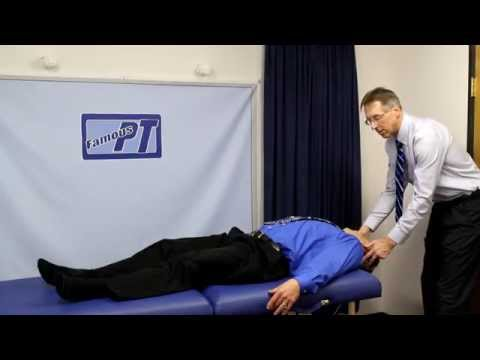 Vertigo: Right Side- Epley Maneuver How To Perform