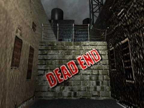Dead End - N & S