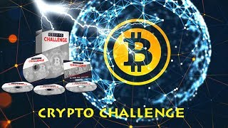 Crypto Challenge Review- Discover How To Make Up To $50,000 In Just 30 Days