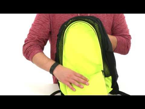 09295eea17 Nike Vapor Speed Backpack SKU 8681557 - YouTube
